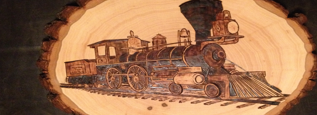 diseños para pirograbado en madera
