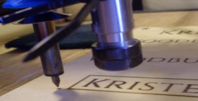 grabado laser valencia